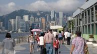 HK Set for Worst of It Amid Climate Change