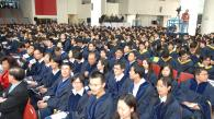 HKUST Honors Academic and Social Leaders at 16th Congregation