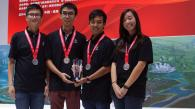 HKUST Students Win National Aircraft Design Competition