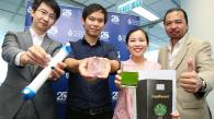 HKUST Holds One Million Dollar Entrepreneurship Competition in Five Cities for the First Time